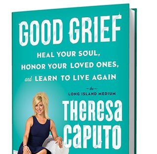 $3,452.97 Value! Win VIP tickets to Theresa Caputo LIVE! The Experience in Tampa, FL on Tuesday, April 18, 2017 and more to go with the trip.    Pre-order Good Grief by Theresa Caputo (in hardcover, audio or e-book) from a retailer of your choice and...