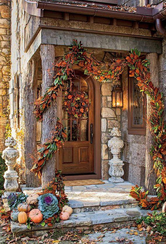 einfache DIY herbstdeko für außen mit Naturmaterialien aus dem garten #Design #dekor #dekoration #design #Heimtextilien #Hausdesign #Küche #Schlafzimmer #Wohnzimmer #Badezimmer #Architektur #DIY Deko #Blumendekoration #DIY   – Alles Vorher