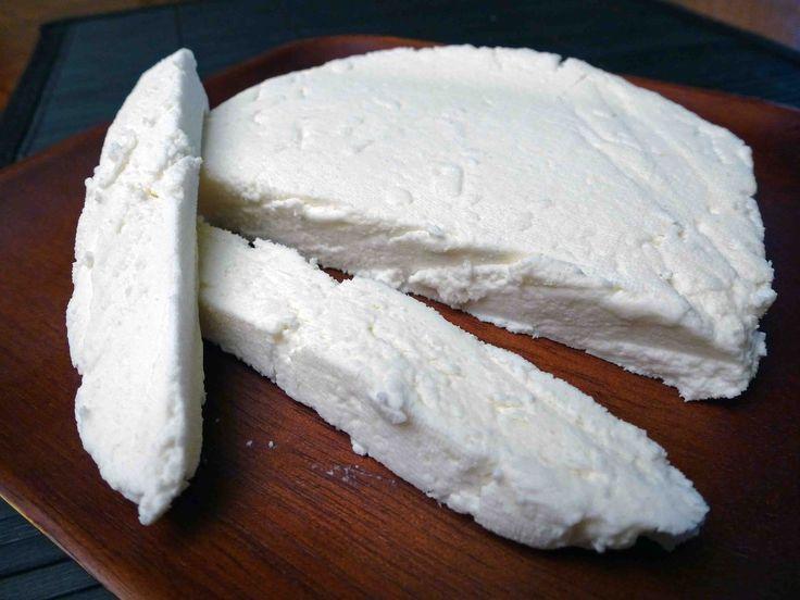 Výroba domácího sýra - Vaření a pečení - MojeDílo.cz