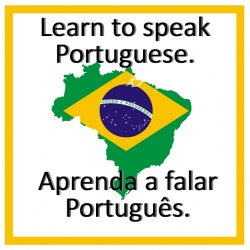 Portuguese is a Romance language spoken by about 240 million people mainly in Portugal and Brazil but also in Angola, Mozambique, Cape Verde,...