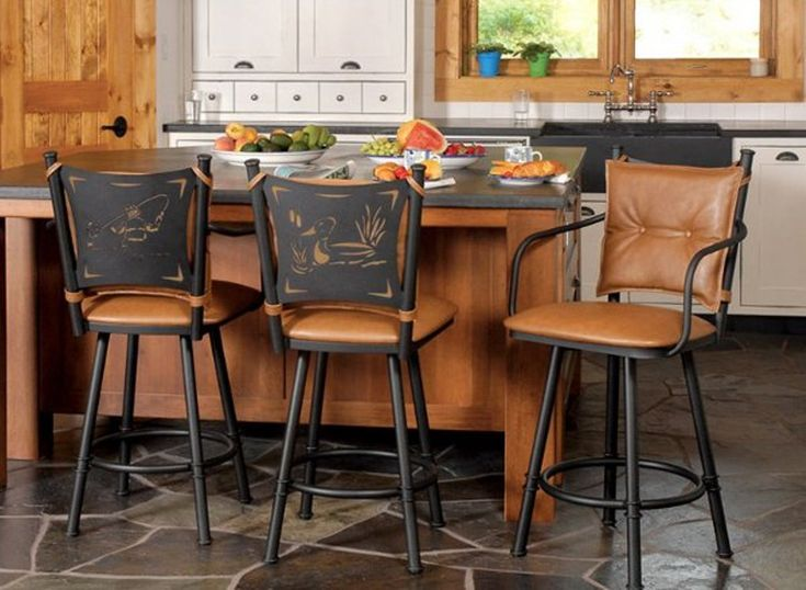 Bold And Unique Kitchen Bar Stool Designs   Rilane