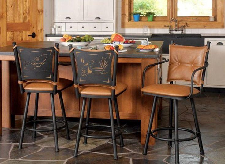 Best 25+ Unique bar stools ideas on Pinterest | At home ...