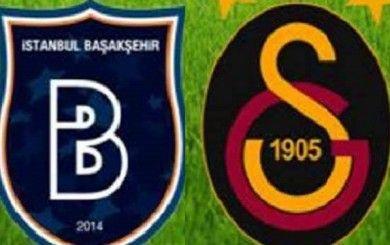 İstanbul Başakşehir 4 – 0 Galatasaray Özeti Ve Golleri İzle