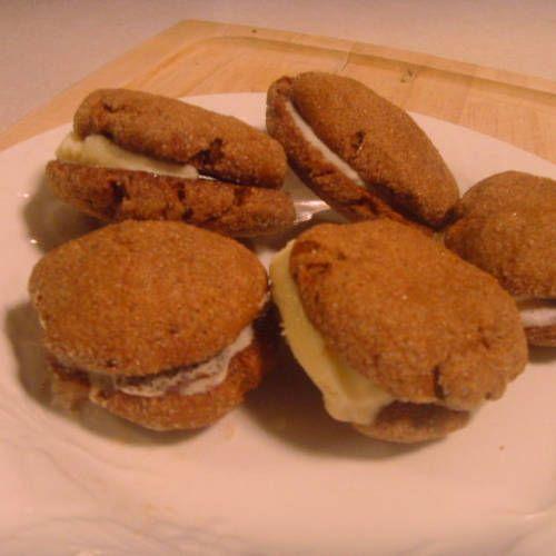 coconut cream jar pies whoopie pies whoopie pies whoopie pies whoopie ...