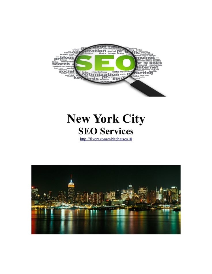 NYC SEO Services http://www.slideshare.net/ppscslv/new-york-city-seo-services #NewYorkCity #SEO #NYC