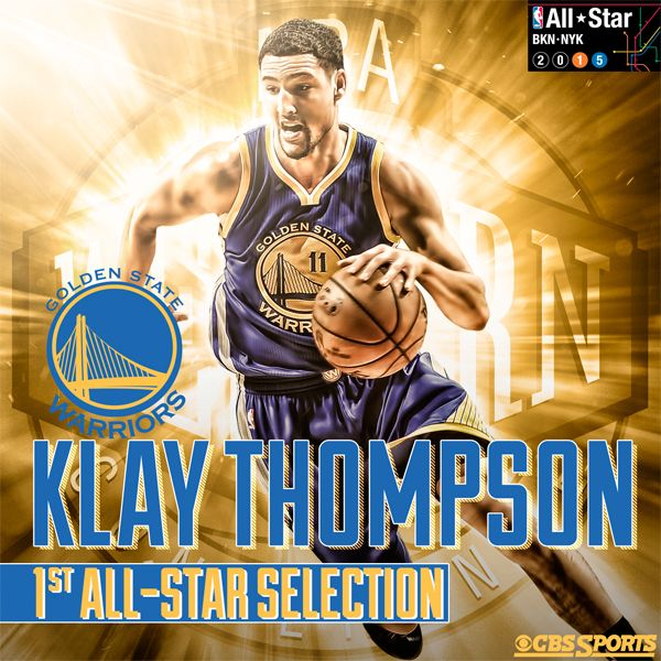 Klay Thompson All Star | Klay Thompson (CBSSports.com)