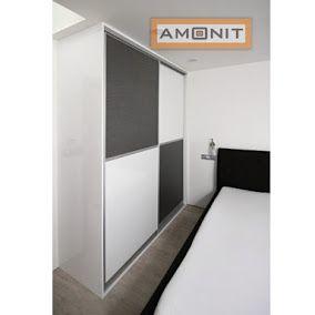 Líbí se Vám tato vestavěná skříň? Zkuste si vlastní navrhnout s naším on-line návrhářem http://www.amonit.cz/navrh-vestavene-skrine.html a zbytek nechte na nás
