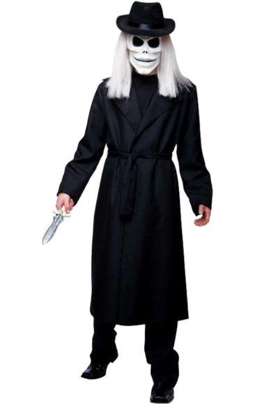 Puppet Master Blade Costume | Jokers Masquerade