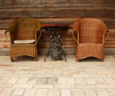 How To Clean Outdoor Furniture, Specifically Mildew From Fabric. Good To  Know For Our