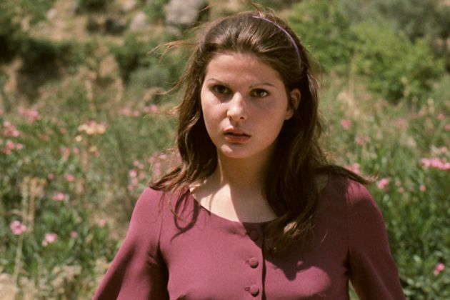 Appolonia: Loved Keaton as Kay but Simonetta Stefanelli was awesome.