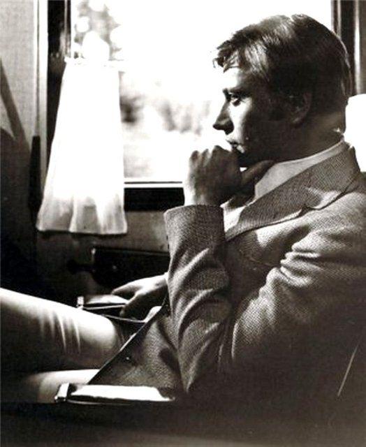 Андрей Миронов, Народный артист РСФСР, 07.03.1941 - 16.08.1987