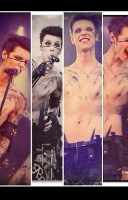 imagine black veil brides - Google Search