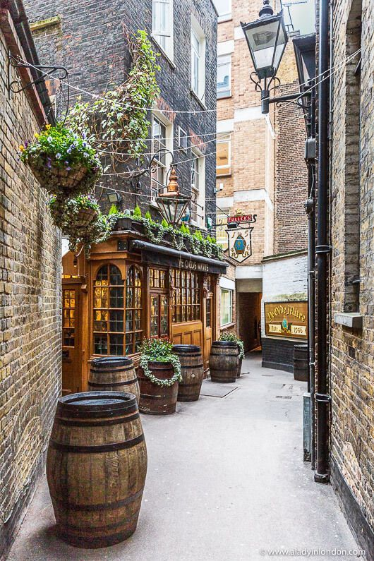 Pubs in Central London – The Best Pubs to Visit in…