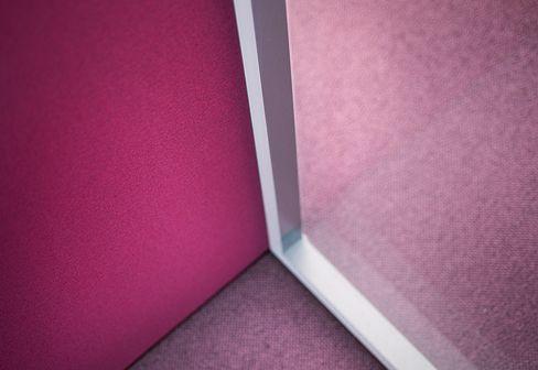 CAS Rooms von Carpet Concept - Trennwandsysteme - Design bei STYLEPARK