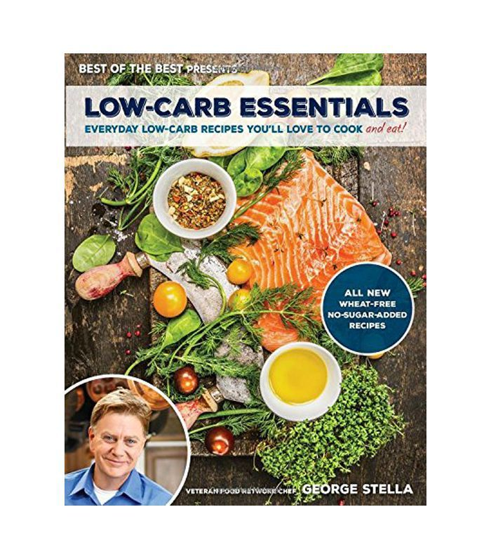 These Low Carb Cookbooks Make Forging A New Habit Easy Yes