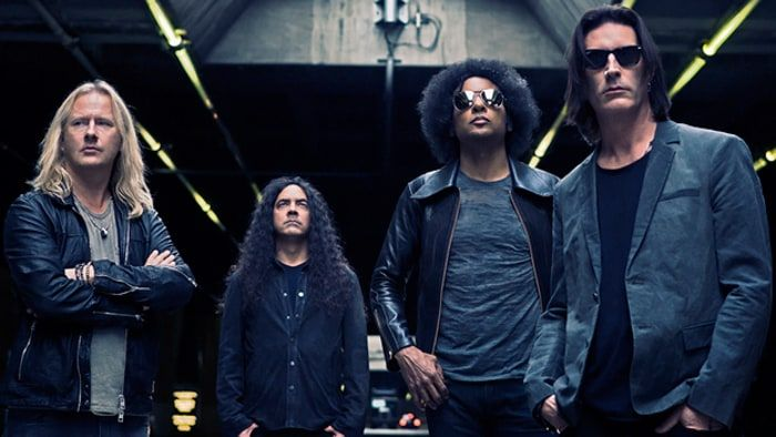 Jerry Cantrell on New Alice in Chains Album: 'There's Some Real ...