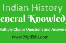 History Gk Questions for SSC Exam | Indian History Quiz for SSC CGL | MgiEdu