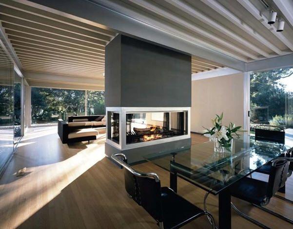 Pierre Koeningu0027s 1962 Elizabeth And Cyrus Johnson House, Carmel Valley CA