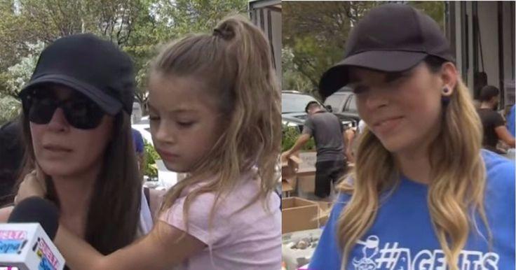 Ximena Duque y Elizabeth Gutiérrez se unen al grupo de apoyo a víctimas… #Farándula #apoyo #ayuda #desastresnaturales #ElizabethGutiérrez