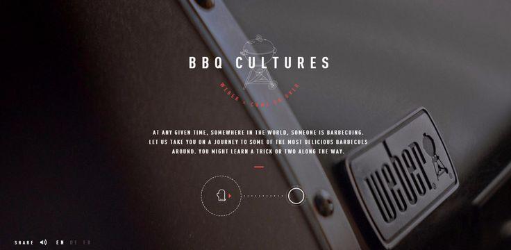 BBQ CULTURES – ΤΟ WEBSITE ΤΟΥ 2015!