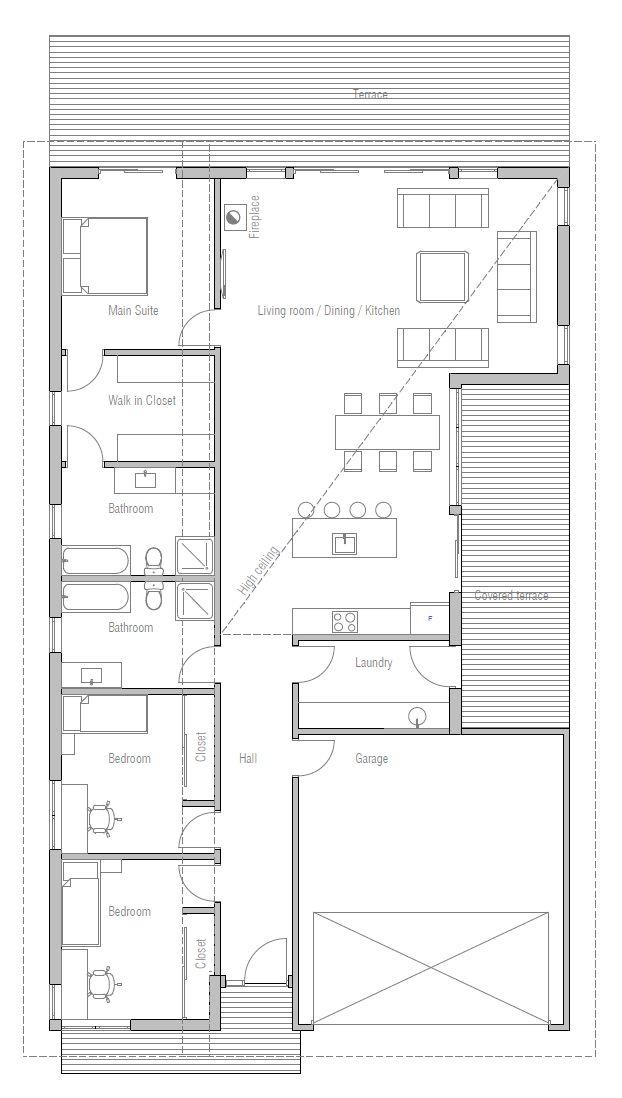 House design contemporary home ch344 10