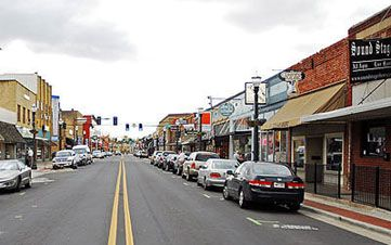 #9 Cheapest Cities to Live In: Conway, Arkansas