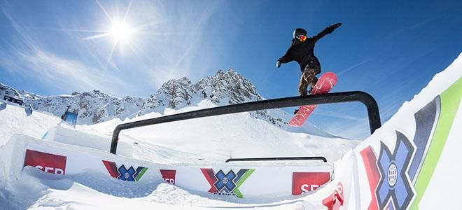 Beginners Guide to Olympic Snowboarding - Sochi 2014 | Team GB