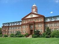 Regis University, Denver, CO - Colorado region hosts workshops here in the second weekend of June.