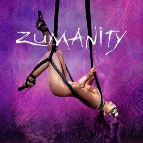 Show Zumanity by Cirque du Soleil