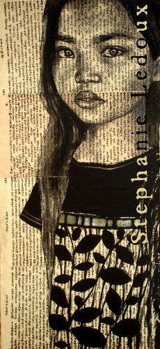 -Stéphanie Ledoux-
