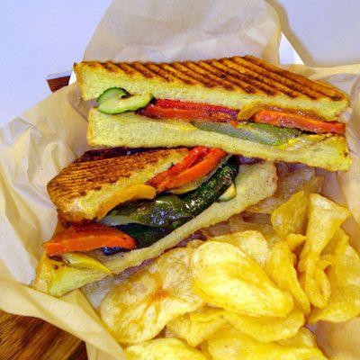 Angel Stadium, Anaheim, Calif. - Healthy Eats at 30 Major League Baseball Parks - Health Mobile