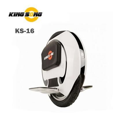 Electric unicycle 840WH 1200W self balance scooter Kingsong KS16S electric scooter //Price: $1262.70//     #storecharger
