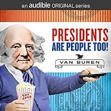 Martin Van Buren   an American politician who served as the 8th President of the United States (1837-41). A member of the Democratic Party