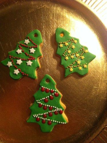 A todos nos encantan las galletas, y cuando llegada la navidad, podemos hacer un alto a la dieta, pues nada como consentirnos con una receta de galletas na