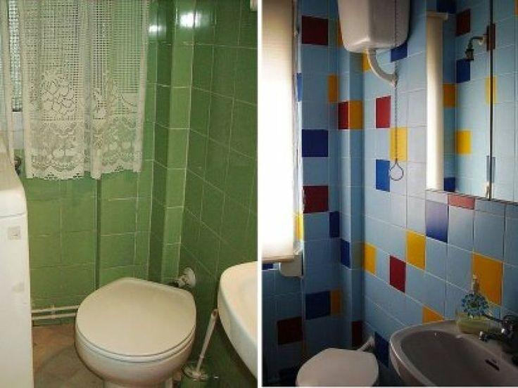 17 beste ideeën over como pintar azulejos op pinterest   grote ...
