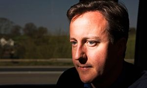Fresh revelations have been published from Lord Ashcroft's biography of David Cameron