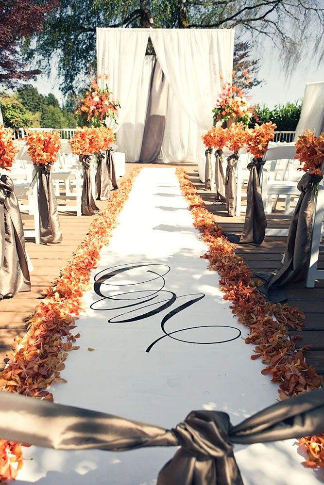 27 Incredible Ideas For Fall Wedding Decorations Wedding Decor