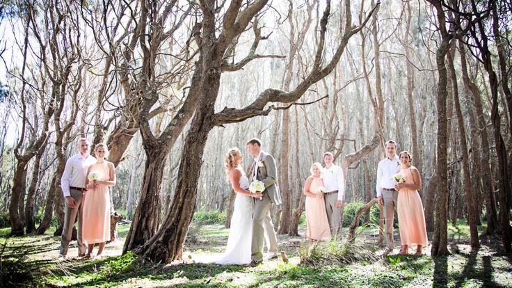 Murramarang Resort Weddings