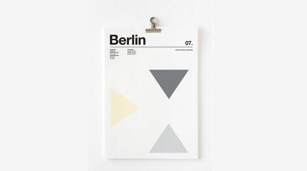 #Berlin  #NickBarclay