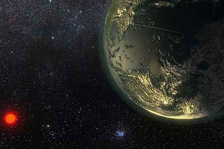 Astrônomos descobriram 60 planetas orbitando estrelas perto do nosso Sistema Solar