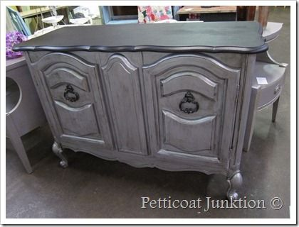 Martha Stewart Metallic Paint For Furniture