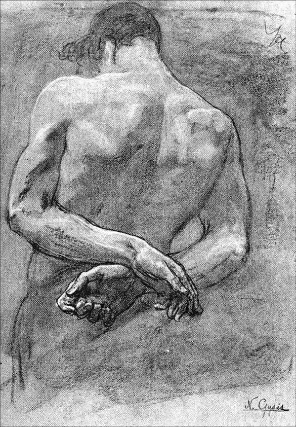 http://pictify.saatchigallery.com/168820/study-for-a-centaur_nikolaos-gyzis