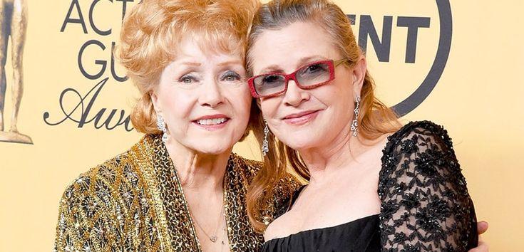 Altın Küre Carrie Fisher ve Debbie Reynolds'ı Unuttu – Poptakal