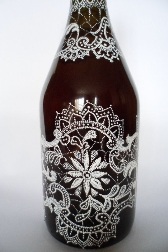 25 best ideas about reuse bottles on pinterest for Reuse wine bottles ideas