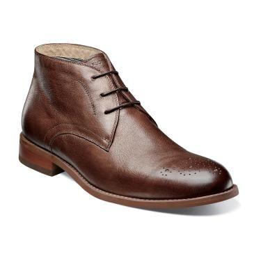 Rockit Chukka by Florsheim Shoes