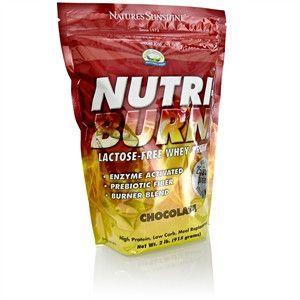 Nutriburn Vanilla (bulk powder 1018 g) – My Sunshine Canada