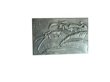 25 best My Pewter Sculptures images on Pinterest | Pewter ...