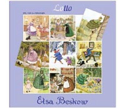 Lotto, Elsa Beskow