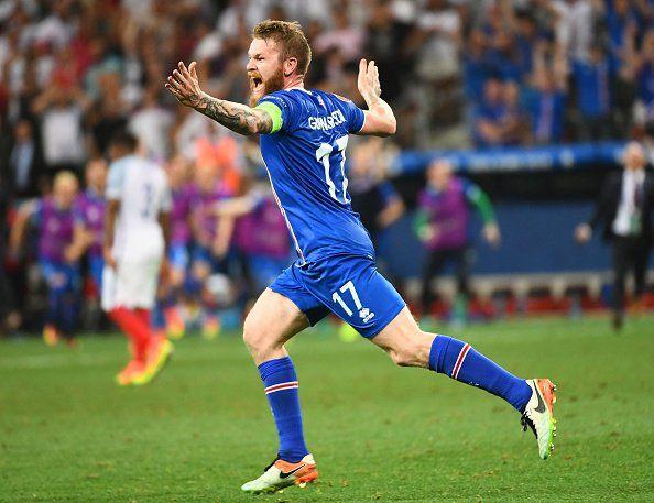 Iceland #EURO2016