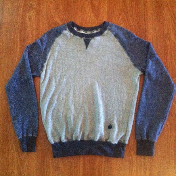 .Outriger blue grey by @US_SSapparel IDR 259K available S, L